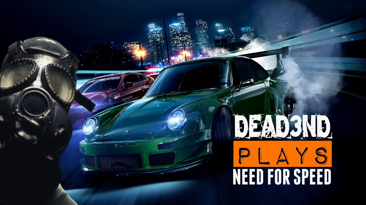 need for speed gameplay ps4 youtube