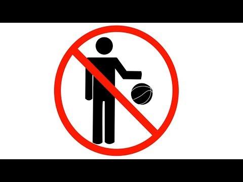 Das hier hat nichts mit Basketball zu tun!