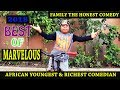 watch he video of 2018 Best of Marvelous Youngest Comedian Part 1 Try Not To Laugh Compilation