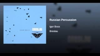 Russian Percussion