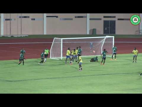 Highlights Hurricane FC vs Mt. Rich FC - Grenada Premier League Opening