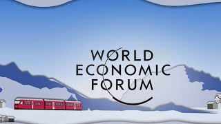 Can Davos create a shared future in a fractured world?