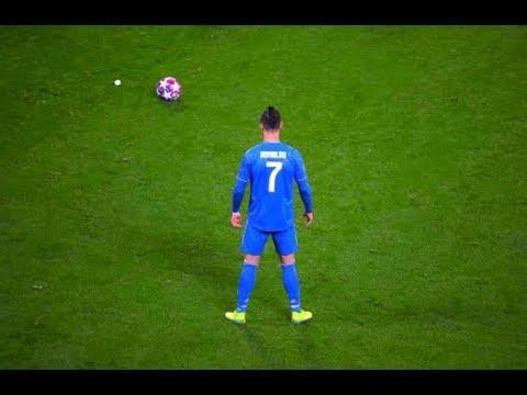 Cristiano Ronaldo - Wonderful Skills & Goals Juventus