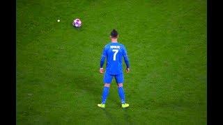 Cristiano Ronaldo Wonderful Skills Goals Juventus