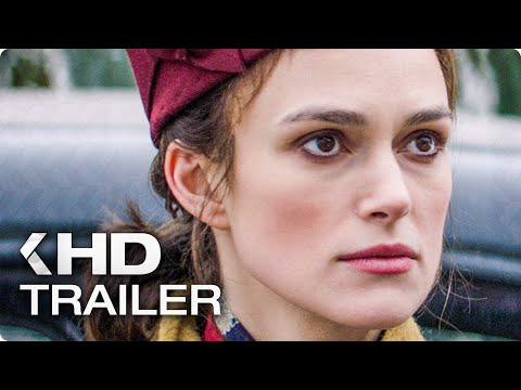 THE AFTERMATH Trailer (2019)