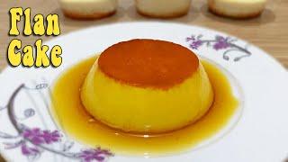 Cách Làm Bánh Flan Vị Chanh | Ngon, Mịn, Không Tanh | How to Make Lemon Flan Cake