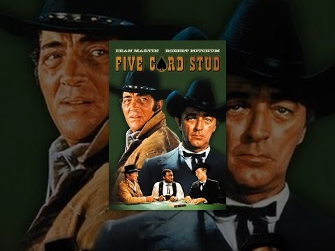 Five Card Stud Youmovies