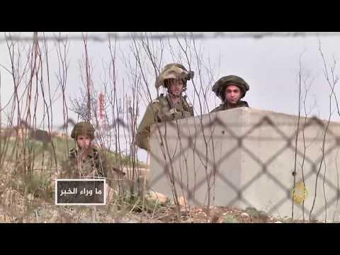 ما وراء الخبر-تلويح إسرائيل بشن حرب على إيران  - نشر قبل 2 ساعة