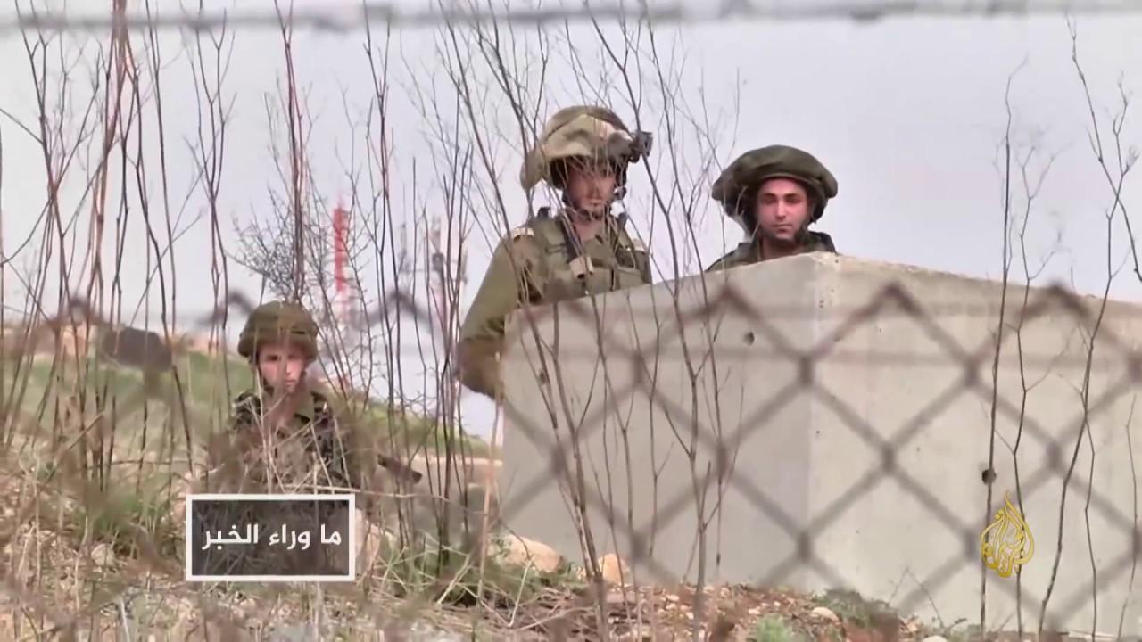 الجزيرة:ما وراء الخبر-تلويح إسرائيل بشن حرب على إيران