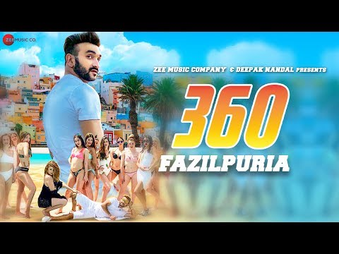 360 - Official Music Video | Fazilpuria | Rossh