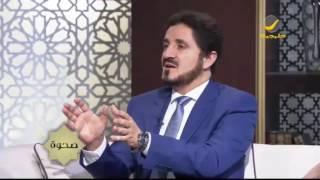 د. عدنان إبراهيم: الخوارج أول حركة دموية منظمة في التاريخ الإسلامي، وسيبقى وجودهم لآخر الزمان