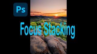 """""""Focus stacking"""" - wat as dat? wéi geet dat?"""