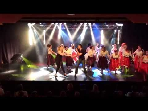 VANEVER LIVE: Rock'n'Roll Medley