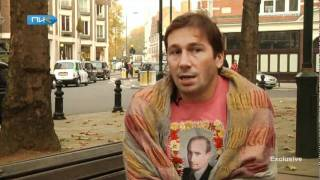 Чичваркин о прощении у Грузии об Иванишвили и о России