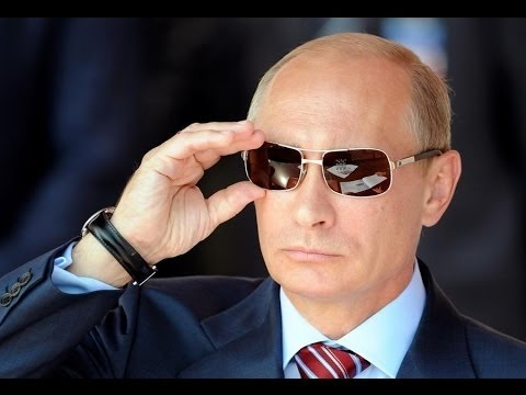 History Documentary  -  Vladimir Putin's Rise To Power