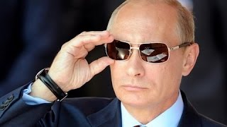 History Documentary  -  Vladimir Putin's Rise To Power