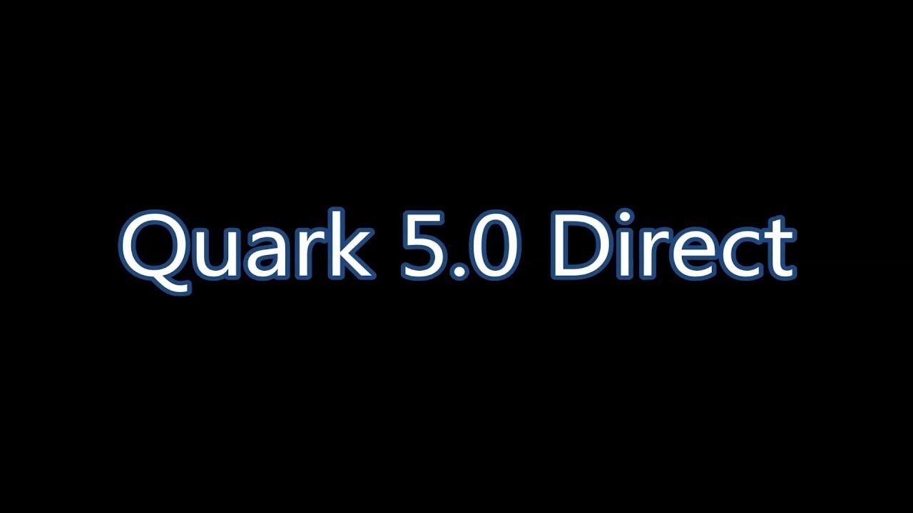 Electric Mountain board Quark 5.0 Direct power train Test