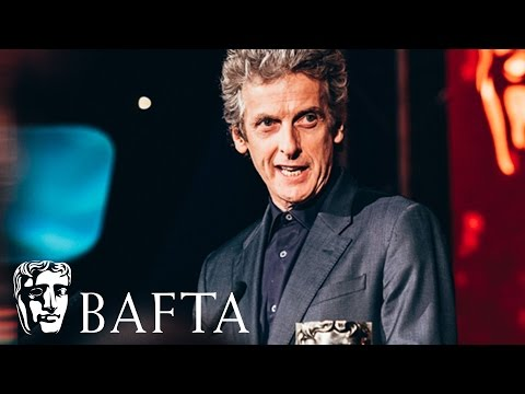 British Academy Scotland Awards 2016 Highlights & Backstage s