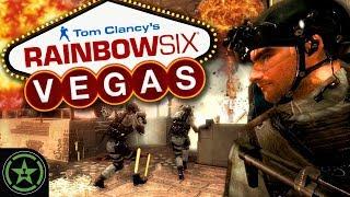 RouLetsPlay – Rainbow Six: Vegas