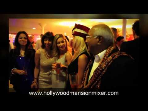 Long Beach CA Mediterranean Theme Yacht Party 2013 / Hollywoodmansionmixer.com