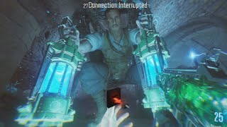 """Der Eisendrache PC GAMEPLAY! (Max FOV & Settings) """"Black Ops 3 Zombies"""""""