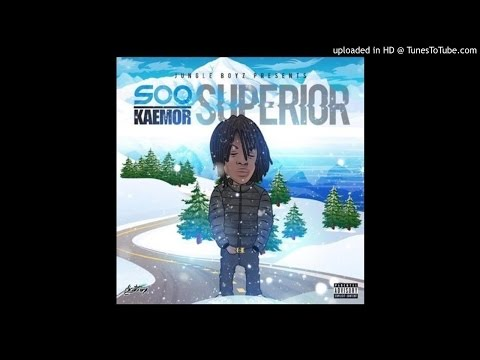 Kaemor - Shorty