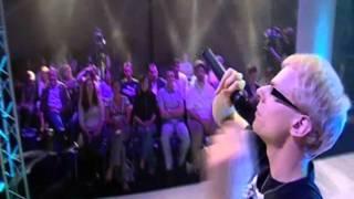 Quasi pas compo Karl Colson (Live Télé 2009 Le carré) version HQ