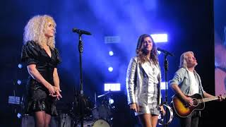 "Little Big Town ""The Daughters"" Live at Hard Rock Hotel & Casino Video"