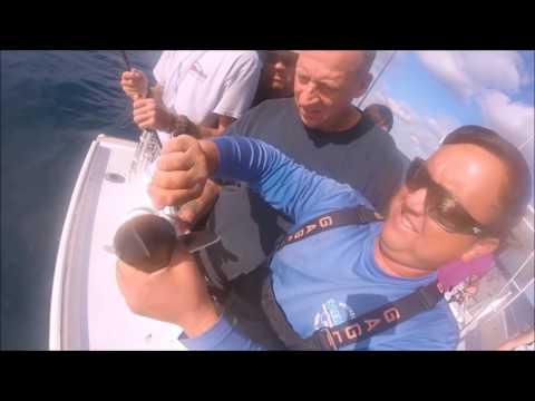 Deep Sea Fishing In Jupiter, Florida W/ Samana Expert Fishing Charters