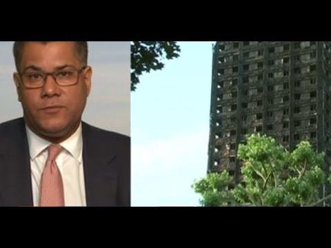 Grenfell Tower: tears in parliament as task force appointed to takeover housing in Kensington