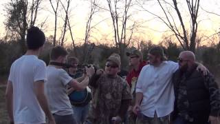 Down In A Holler ( Shoot) behind the scenes - Jawga Boyz / Twang and Round