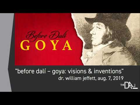 Goya— Visions & Inventions