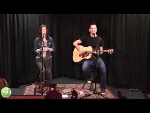 """JJ Heller: """"Your Hands"""" (Acoustic)"""