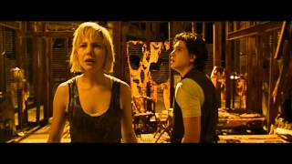 Silent Hill: Revelation 3D Official Movie Trailer [HD]