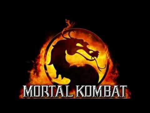 Mortal Kombat Theme Song [Original] - YouTube - photo#44