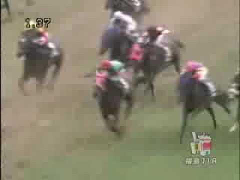 2008 ラジオNIKKEI賞 RADIO NIKKEI SHO