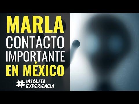 ¿QUIÉN ES MARLA? I La Contacto más importante de México: EDUARDO ROJAS