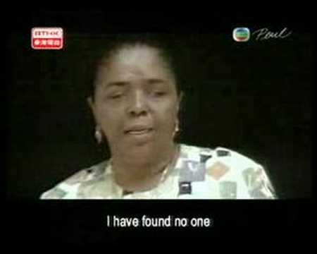 Cesaria Evora Mini Profile: Cape Verdean Queen of Morna Singing