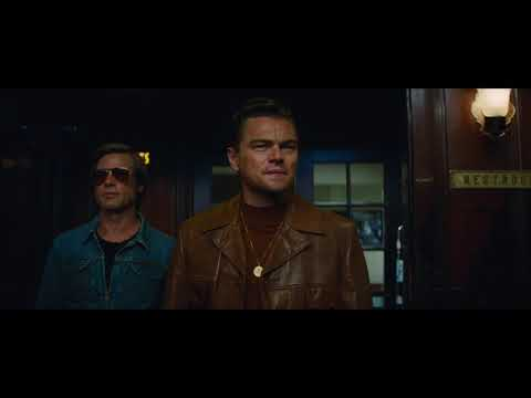 Once Upon A Time In Hollywood | Teaming Up | In Cinemas August 15