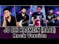 Jo bhi kasmein khai thi humne Rock version cover - Raaz |Kiya tumhe yaad hai by Pritzz |Udit Narayan