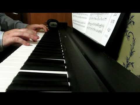 Jingle Bells piano cover