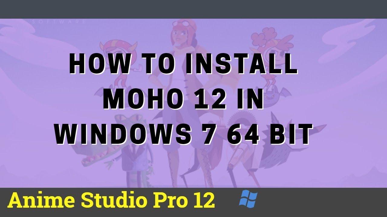 anime studio pro 10 free download windows 7