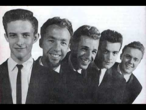 The Cascades - Angel on My Shoulder