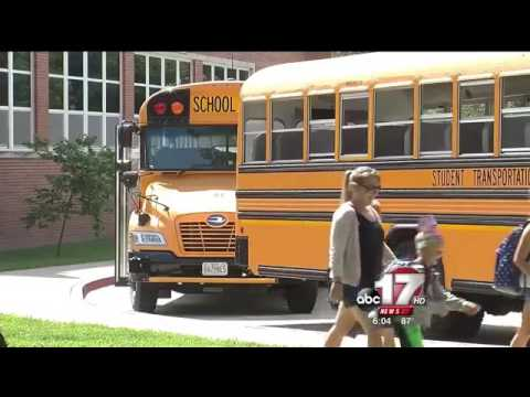 Columbia Public Schools addresses first week bus issues