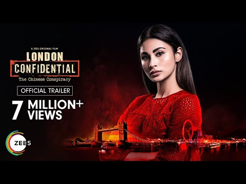 London Confidential | Official Trailer | A ZEE5 Original Film | Streaming Now on ZEE5