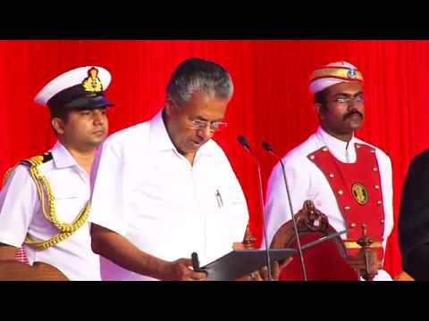 Navakeralam - Documentary on One Year of Government of Kerala