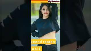 Girls attitude status | Girls attitude whatsapp status | Full screen | Attitude status for girls