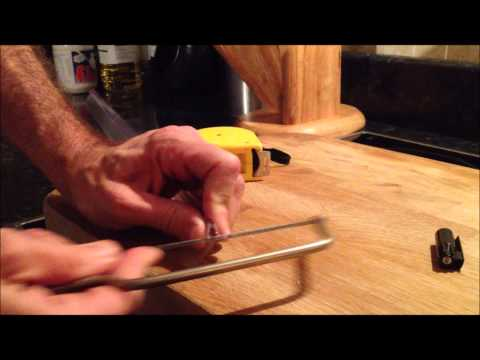 How To Cut Shower Seals