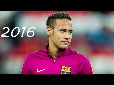 Neymar Jr ft. Zara Larsson & MNEK ► Never Forget You | 2016 HD