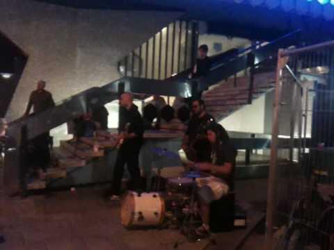 Tottenham Court Road - Band